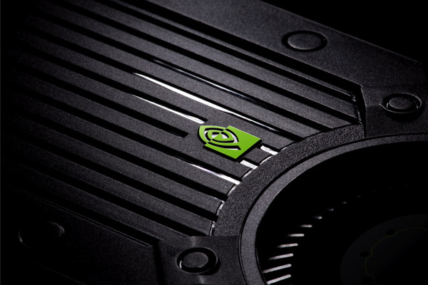 Nvidia esitteli GeForce GTX 670:n